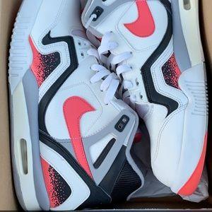Nike air tech 2 worn 2x